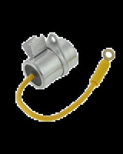 Condensator EFFE - Vespa Citta / Ciao / SI / Bravo (EFF-39361)
