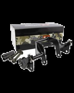 Subframe Stage6 - Omgelast - Yamaha Aerox (S6-9916605)