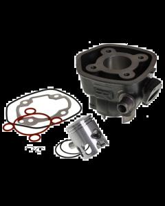 Cilinder DR - 50 cc - Minarelli Horizontaal - Watergekoeld (DR-KT00094)