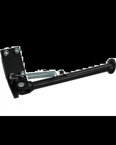 Zijstandaard Supertec Tomos Pack'r zwart (SUP-89738)