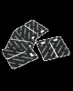 Membraanplaatset Stage6 - V-Force 3 - Carbon (S6-32500/CA)