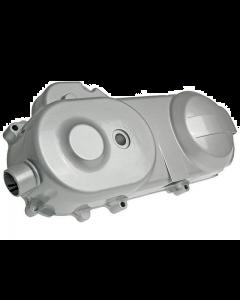 """Kickstartdeksel GY6 50cc 4 Takt 10"""" / 40cm zilver (101-BT12280)"""
