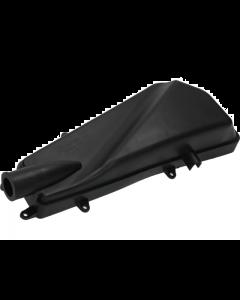 Luchtfilterdeksel SYM Fiddle II, Orbit, Orbit II, Symply 50cc 4 Takt (XS1P39QMB motor) (SYM-17231-AAA-000)