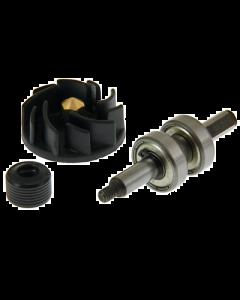 Waterpomp revisieset - Piaggio 125 / 180cc 2 Takt - Origineel (PIA-497407)