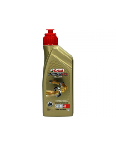 Castrol Power RS Racing 4T 5W40 olie 1 liter (CAS-14DAE7)