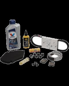 Onderhoudspakket Piaggio Zip 50cc 4 Takt Origineel (UNI-OHP-ZIP)