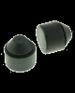 Aanslagrubber middenstandaard - Yamaha Aerox / Neo's (YAM-2JW-F7114-1000)