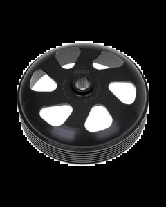 Koppelingshuis Polini Maxi Speed Bell Evolution Piaggio & Vespa 125-300cc 4 Takt (POL-250.028)