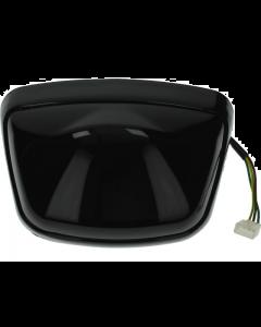 DMP Smoke achterlicht voor AGM VX50, BTC Riva (DMP-78697)