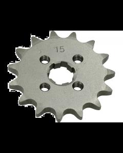 Voortandwiel - Honda MT / MB / MTX / NSR - 15 Tands (IGM-5919)