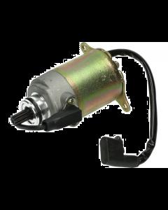 Startmotor 101 Octane GY6 125cc / 150cc 4 Takt (101-GY14682)