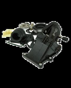 Inlaatset Stage6 - Oversize - Membraan + Spruitstuk - Minarelli Verticaal (S6-3216800)