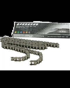 Ketting Voca Chroom 420 1/4 Lengte 136 Schakels (VCR-SD420/CR)