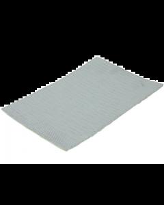 Hitteprotectie sticker Artein - 1.6 mm - 140 x 195 - tot ± 550°C (ART-89128)