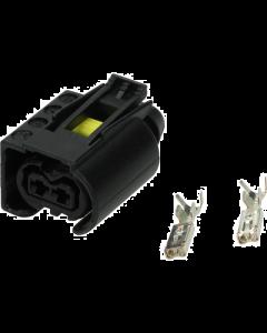 Stekker voor elektrische Bosch waterpomp (MF-BW50290937)