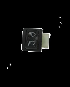 Lichtschakelaar Yamaha Neo's 50cc 4 Takt Origineel (YAM-5C3H395000)