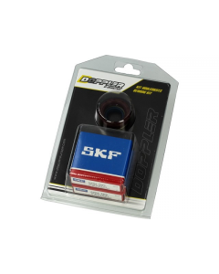Krukaslagerset Doppler Kunststof kooi Minarelli AM6 50cc 2 Takt (ER1 Krukas) (DOP-488824)