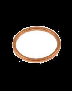 Uitlaatpakking DMP - Kreider / Peugeot Horizontaal - 28 x 34 x 3 (DMP-60336)