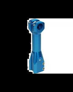 Stuurclamp Doppler Yamaha Aerox blauw (DOP-458182)