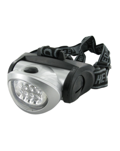 Hoofdlamp Motoforce - LED (MF99.00080)