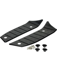 Treeplankset zwart AGM VX50, BTC Riva (AGM-27AGM55)