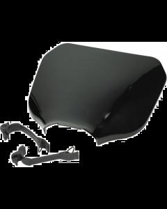 Koplampspoiler TNT Cross zwart (TNT-448132C)