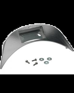 Houder Digitale teller Zelioni Zilver CNC Vespa Sprint (ZEL-VT001S)