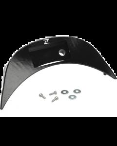 Houder Digitale teller Zelioni Zwart CNC Vespa Sprint (ZEL-VT001B)