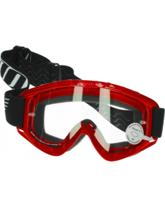 Crossbril No End V.2 Rood (NOE-448400B)