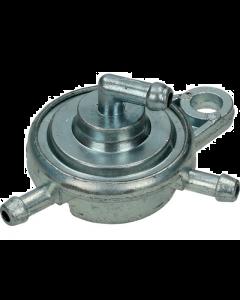 Benzinekraan GY6 / China 4 Takt (3 Aansluitingen) (MOK-90356)