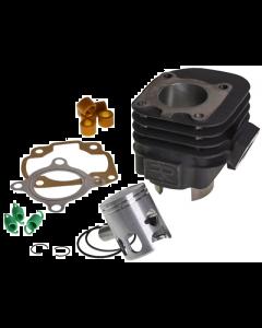 Cilinder DR 50cc CPI & Keeway luchtgekoeld (DR-KT00129)