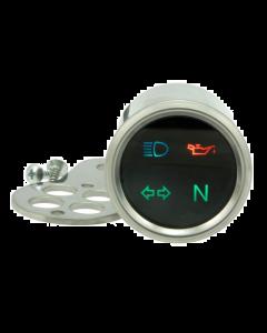 Indicator Koso - Rond model - 43x47mm (KO-BA482000)