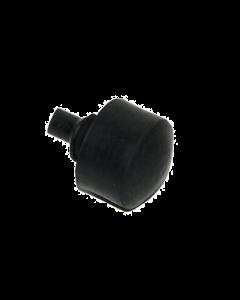 DMP middenstandaard aanslagrubber voor AGM VX50, BTC Riva (DMP-78508)