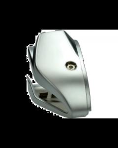 Stuurschakelaar afdekkap links Vespa Primavera, Sprint origineel (PIA-674426)