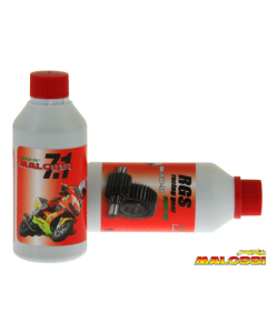 Transmissie Oie Malossi - RGS Racing Gear Oil - 75W-90 GL4 - 250 ml (MAL-7613470B)