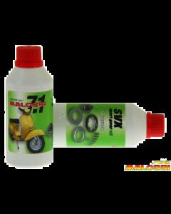 Transmissie Oie Malossi - SVX Vespa Gear Oil - 80W-90 GL4 - 250 ml (MAL-7615260B)